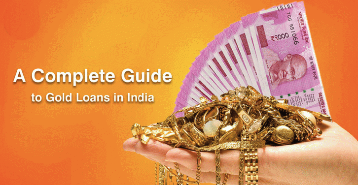 Gold Loan – Features, Eligibility & Documents Required