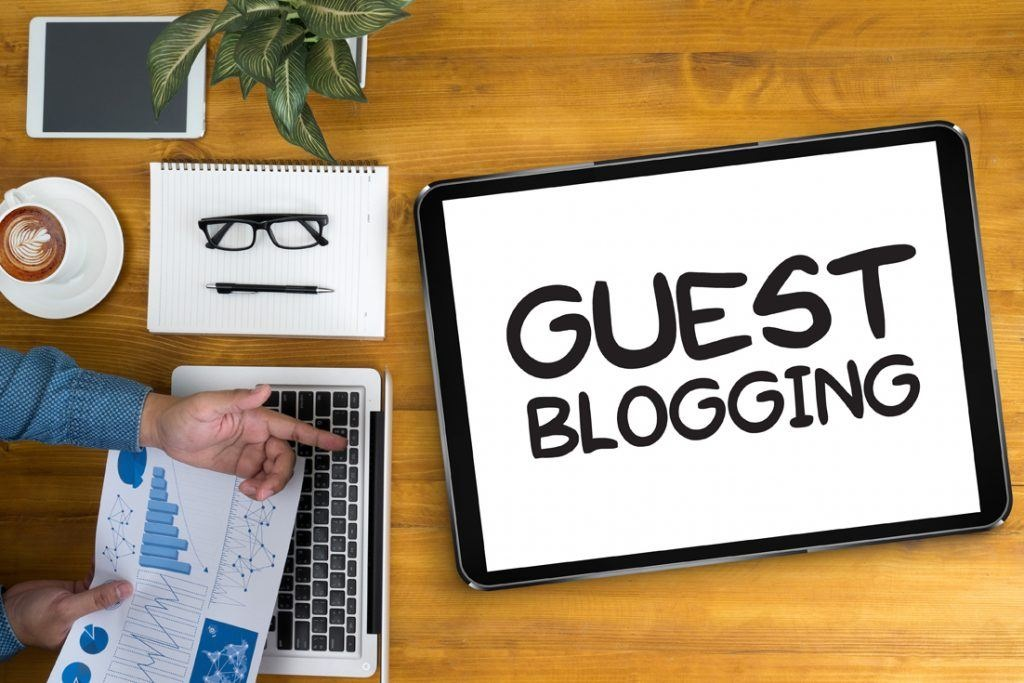 Buying Guest Posting Can Influence Your Website Traffic