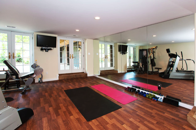 What are the Maximum Gym Flooring Options?