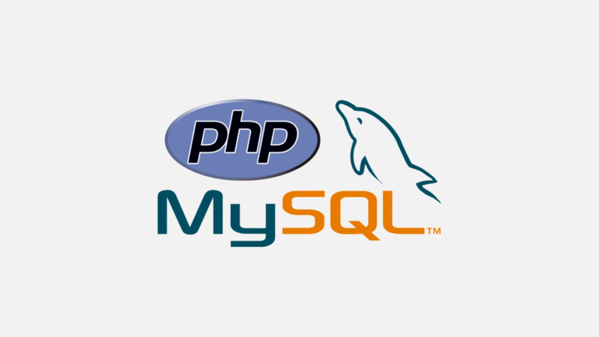 PHP & MySQL: The Combo That'll Never Fade Away