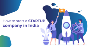 starting a company in india