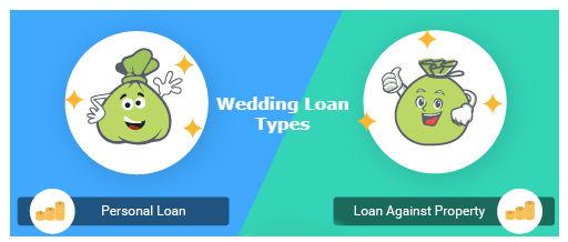 wedding loan