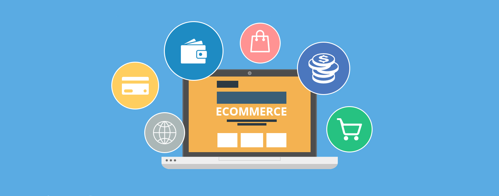 Looking for an eStore Software Development Tool to create an eCommerce Shopping Cart?