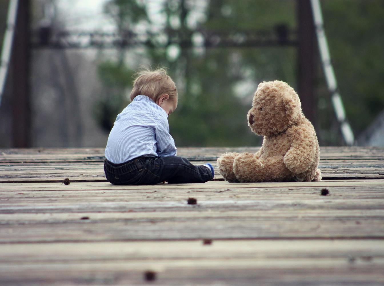 Importance Of Stuffed Animals On A Child's Psychological Development