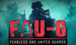 faug game download