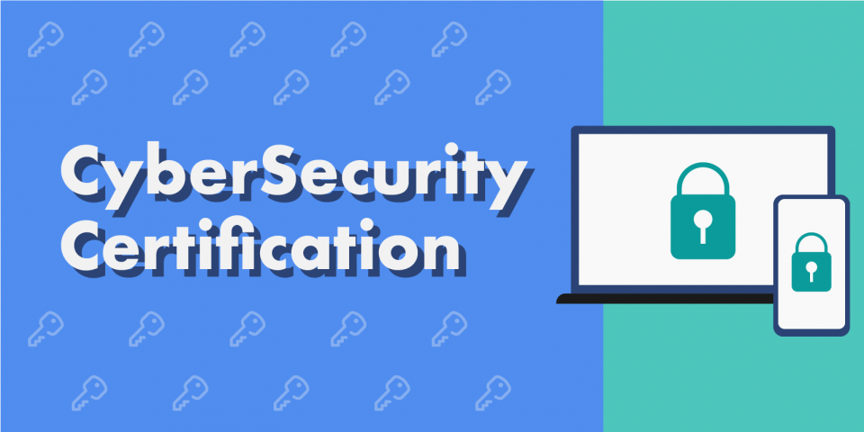 Best Cybersecurity Certifications of 2021