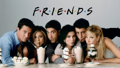 Index of Friends: Download All Seasons (Updated 2021)