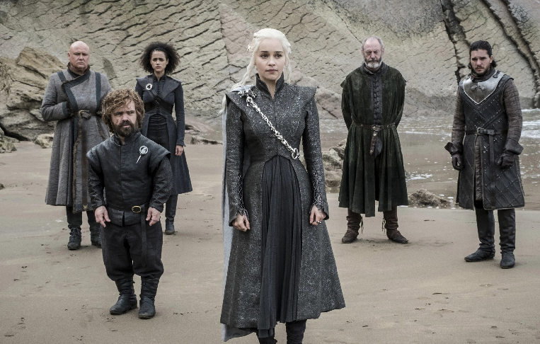 Game of Thrones hindi dubbed