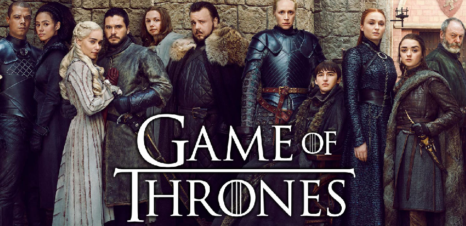 Game Of Thrones Season 4 Hindi Dubbed (All Episodes)