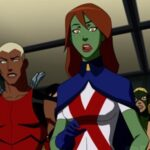 Young Justice season 3 torrent