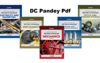 dc pandey phsics pdf