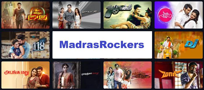 madras rockers.net