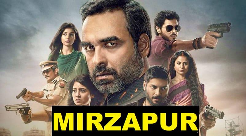 Mirzapur season 1 Download All Episodes in Best Quality
