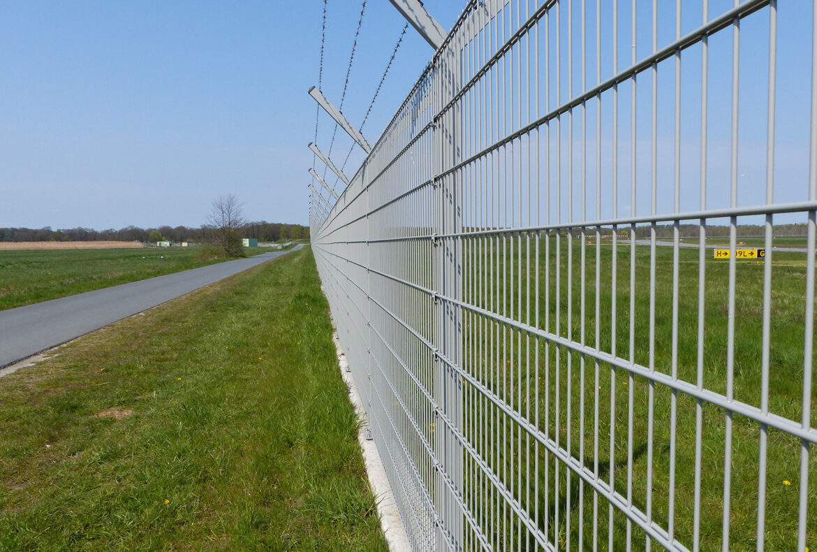 PERIMETER INTRUSION DETECTION SYSTEMS – NIP THE ATTACKS IN THE BUD WITH YOUR FIRST LINE OF DEFENSE