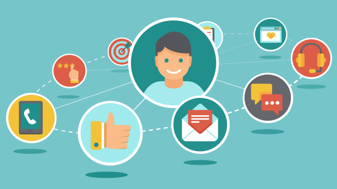 Customer experience management: Familiarising with customers