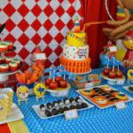 first birthday themes for kids