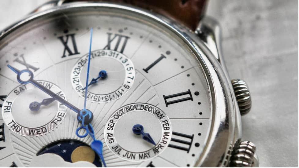 Hamilton Watches: A Fine Combination Between Swiss Craftsmanship And American Spirit