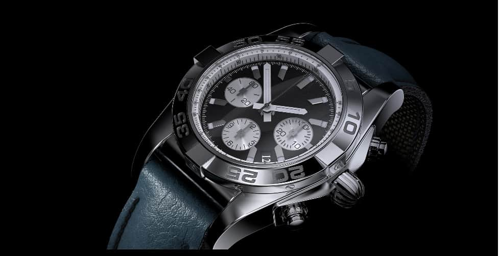 4 Luxury Watch Brands You Should Take A Look Into During Winte