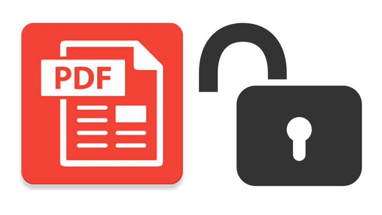 PDFBear: Unlock PDF Files With Using An Online PDF Tool
