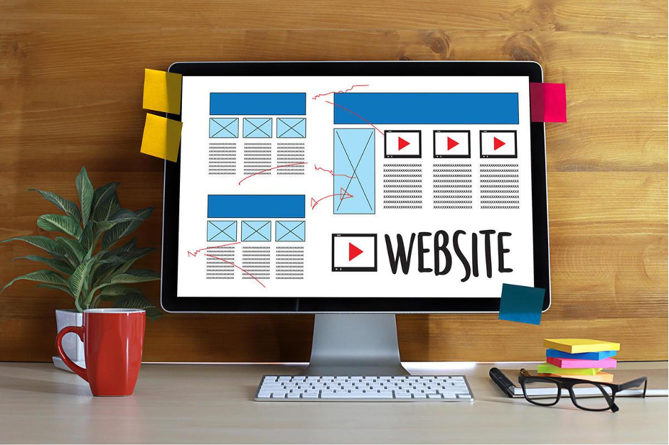 How Website Design can Promote Lead Generation?