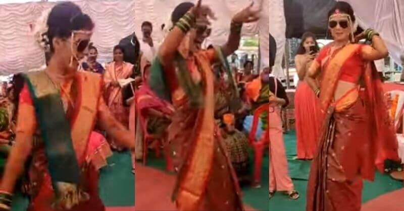 Planning Your Wedding Dance: 5 Ways To Include The Marathi Dance At Your Wedding