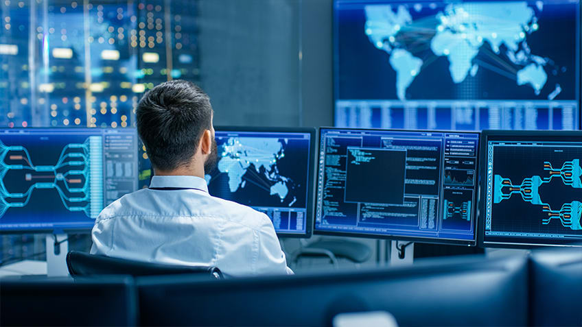 Highest Paying Cyber Security Jobs