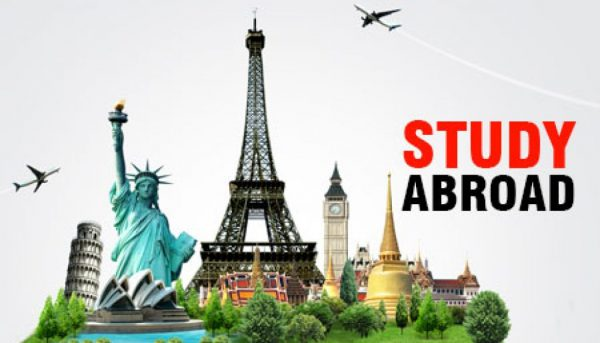 Studies Abroad: How Can You Make a Right Move?