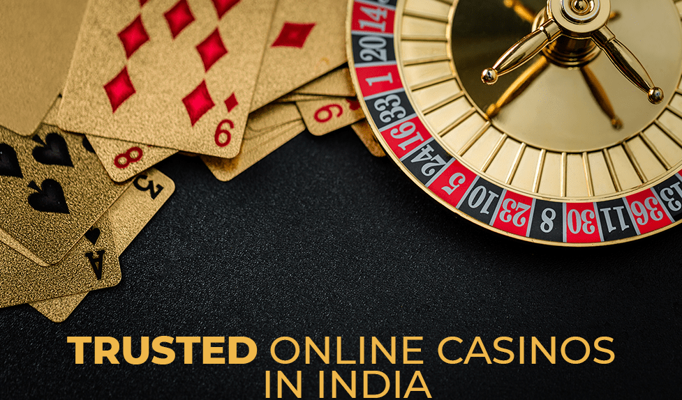 trusted online casinos in india