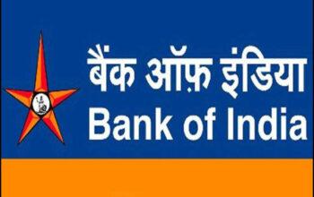 Bank of India Recruitment Exam