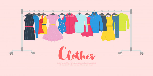 How to Purchase Clothes Wisely to Ensure Their Long Life?