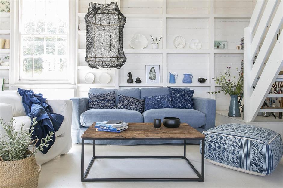 Interior Design Secrets To Help You Create A Beautiful Home