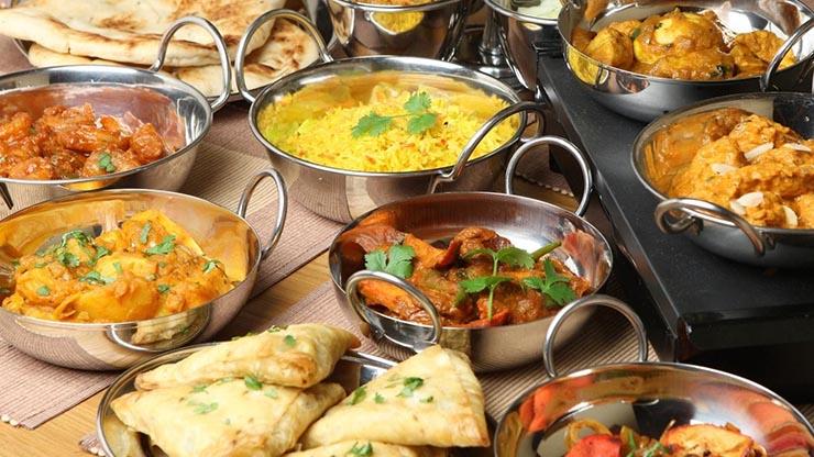 Best Non Veg Restaurants in India