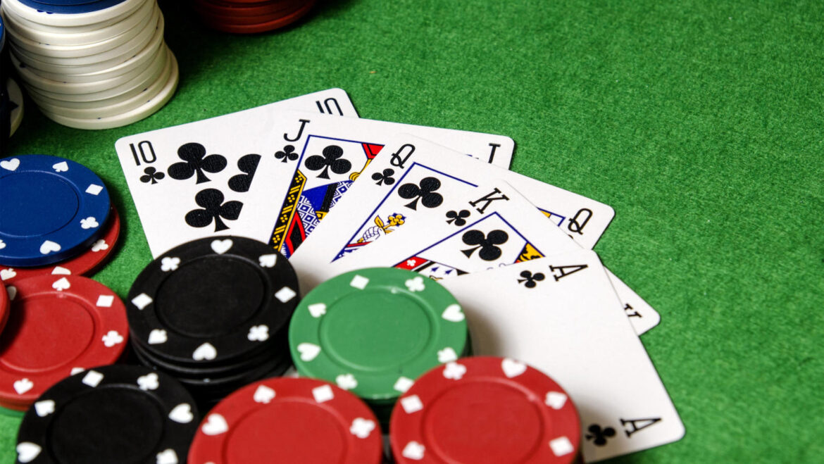 Gambling in India and the legal framework